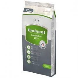 Eminent Lamb&Rice 15 kg + 2 kg ZDARMA