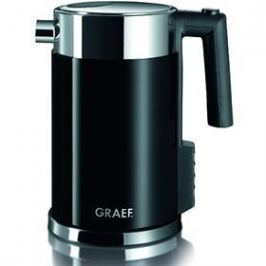 GRAEF WK 702 černá/nerez