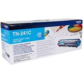 Brother TN241C, 1400str. - originální (TN241C) modrý