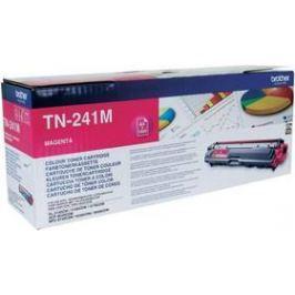 Brother TN241M, 1400str. - originální (TN241M) červený