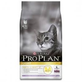 Purina Pro Plan Cat Light - Turkey 3 kg
