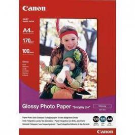 Canon GP501 A4,100 listů (0775B001) bílý Papíry