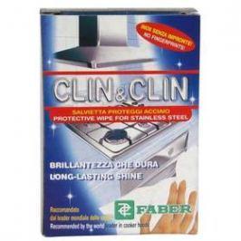 Faber Čistící ubrousky Clin&Clin(sada5ks)