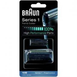 Braun CombiPack Series1 - 10B černé