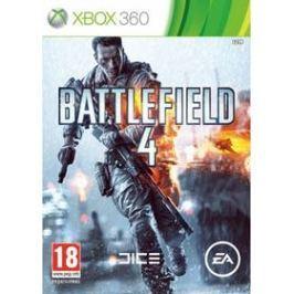 EA Xbox 360 Battlefield 4 (EAX20012)