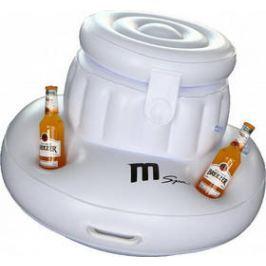 MSpa IceBox bílé