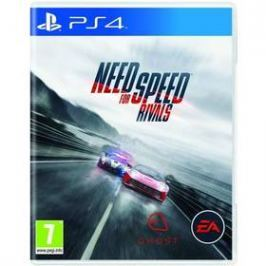 EA PlayStation 4 Need for Speed Rivals (EAP45220)