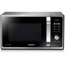 Samsung MS23F301TAS/EO černá/stříbrná/nerez
