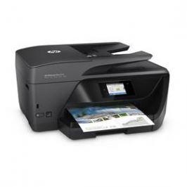 HP Officejet Pro 6970 (J7K34A#625) černá