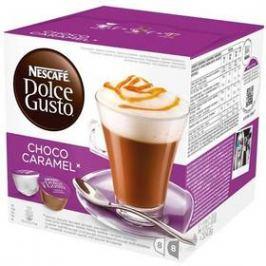 Nescafé Dolce Gusto CHOCO CARAMEL Kapsle a káva