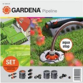 Gardena 8255-20 šedá Příslušenství pro zavlažování