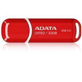ADATA UV150 32GB (AUV150-32G-RRD) červený