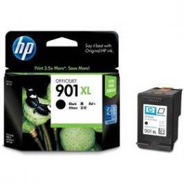 HP No. 901XL, 700 stran - originální (CC654AE) černá
