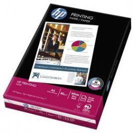 HP Printing, A4, 500 listů, 80 g/m2 (CHP210) bílý Papíry