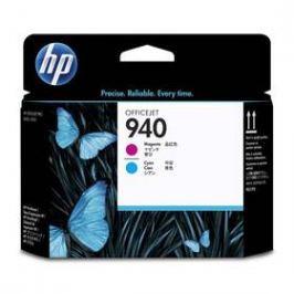 HP No. 940 - originální (C4901A) červená/modrá