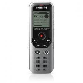 Philips DVT1200 stříbrný