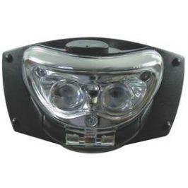 EMOS 2x čirá LED, 1x rudá LED, 3x AAA