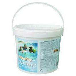 Marimex AQuaMar Chlor Triplex 4,6 kg Chlórová chemie