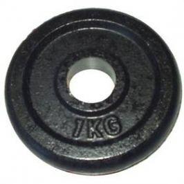 Závaží (25mm) Brother 1x1 kg