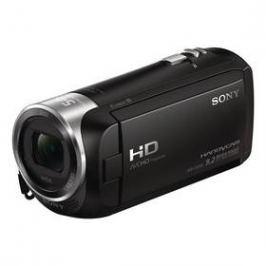 Sony HDR-CX240E černá