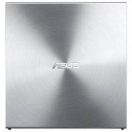 Asus SDRW-08U5S-U slim (90DD01X2-M29000) stříbrná
