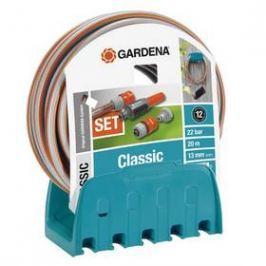 Gardena – nástěnný držák na hadici shadicí