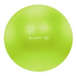 LIFEFIT ANTI-BURST 55 cm zelený