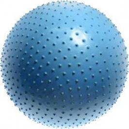 LIFEFIT gymnastický MASSAGE BALL 55 cm modrý