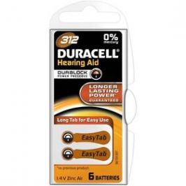 Duracell DA312