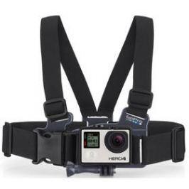 GoPro Junior na prsa (ACHMJ-301) černý