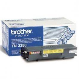 Brother TN-3280, 8000 stran - originální (TN3280) černý Tonery
