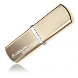 Transcend JetFlash 820G 64GB (TS64GJF820G) zlatý