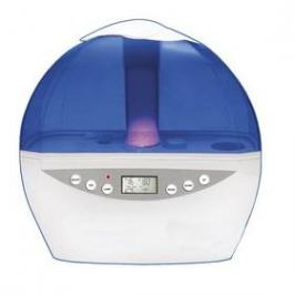 Guzzanti GZ 987 bílý/modrý Zvlhčovače vzduchu