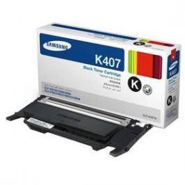 HP CLT-K4072S, 1,5K stran - originální (CLT-K4072S/ELS) černý