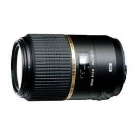 Tamron SP 90mm F/2.8 DI MACRO 1:1 VC USD pro Canon černý