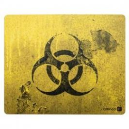 Connect IT Biohazard CI-194 (CI-194) černá/žlutá