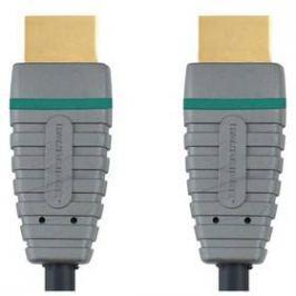 Bandridge Blue Blue HDMI 1.4, 1m (BN-BVL1201)