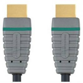 Bandridge Blue Blue HDMI 1.4, 3m (BN-BVL1203)