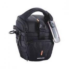 Vanguard Zoom Bag UP-Rise II 14Z černé