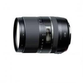 Tamron AF 16-300mm F/3.5-6.3 Di II VC PZD pro Canon (B016 E) černý