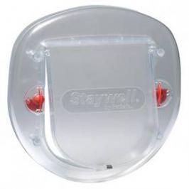 Staywell transparentní úzkoprofilová 270