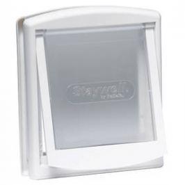 Staywell s transparentním flapem 740 Dvířka