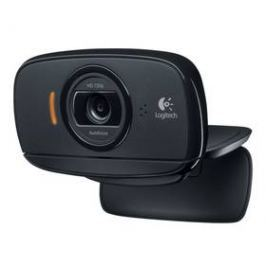 Logitech HD Webcam B525 (960-000842) černá