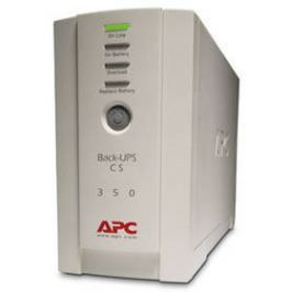 APC Back-UPS CS 350I (BK350EI)