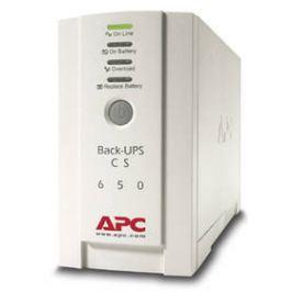 APC Back-UPS CS 650I (BK650EI)