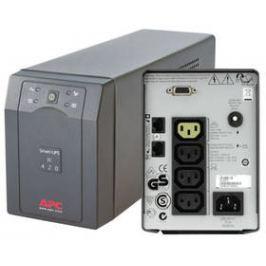 APC Smart-UPS SC420I (SC420I)