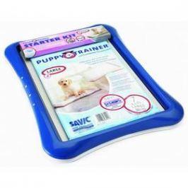 Savic + podložky Puppy trainer L 1ks Podložky a doplňky