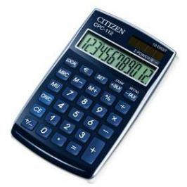 Citizen CPC-112BL (CPC-112BL) modrá