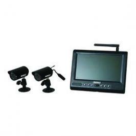 Sada 2 kamer + monitor Semac IPCAM 550