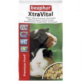 Beaphar Krmivo X-traVital morče 2,5kg